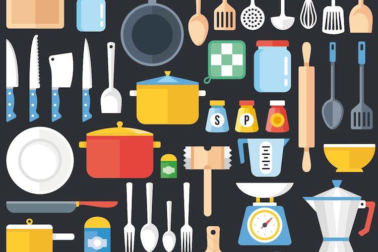 Master in microwave management per cucinare sano e gustoso al microonde