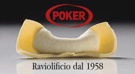 Raviolificio Poker