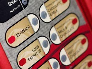 Caffè dai distributori sempre più caroDa gennaio aliquota Iva dal 4 al 10%