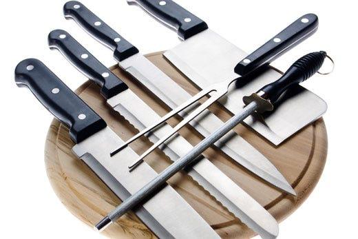 Elettrodomestici e coltelli professionali tecnologia e - Coltelli da cucina professionali ...