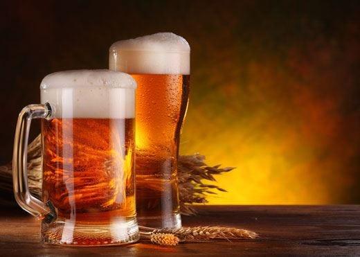 La birra che evolve nei secoli oggi produce inediti abbinamenti