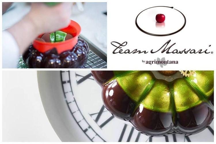 Team Massari a Ferrara e Roma per due corsi dedicati al cioccolato