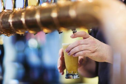 Deludono i consumi di birra in Italia L'anello debole del settore? I venditori
