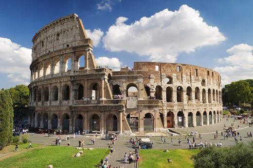 L'Italia è una meta turistica da sogno La promozione è la chiave del successo