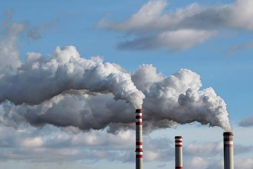 L'inquinamento mette a rischio la saluteEcco alcuni consigli per vivere meglio