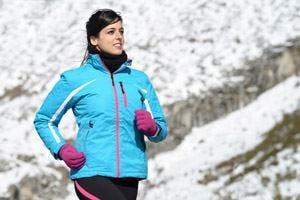 Torna il freddo, un nemico per il cuoreDieta sana e tanto sport veri toccasana