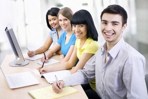 Proiettare gli studenti nel futuro lavoro è un'ottima strategia di formazione