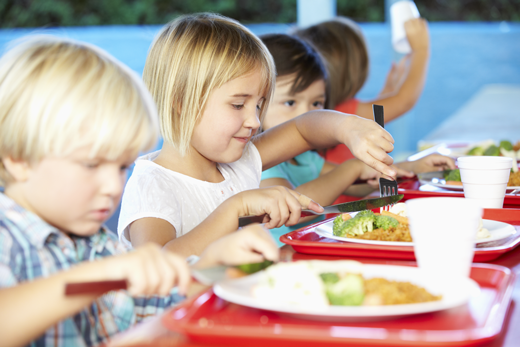 Genitori in ansia per i figli celiaci? Il £$gluten free$£ approda nelle scuole