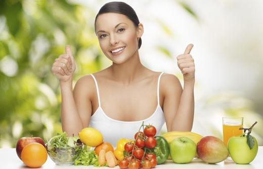 la vitamina c perde pesona