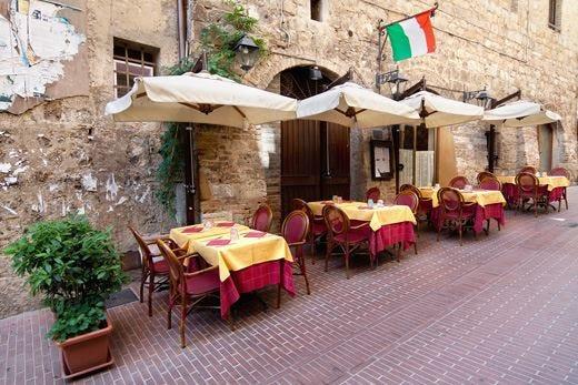 Hotel e ristoranti italiani troppo cari +10% delle altre mete nel Mediterraneo