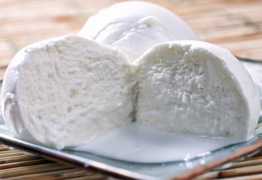 Lactalis riduce le emission di CO2 per ricotta e mozzarella Vallelata - Italia a Tavola