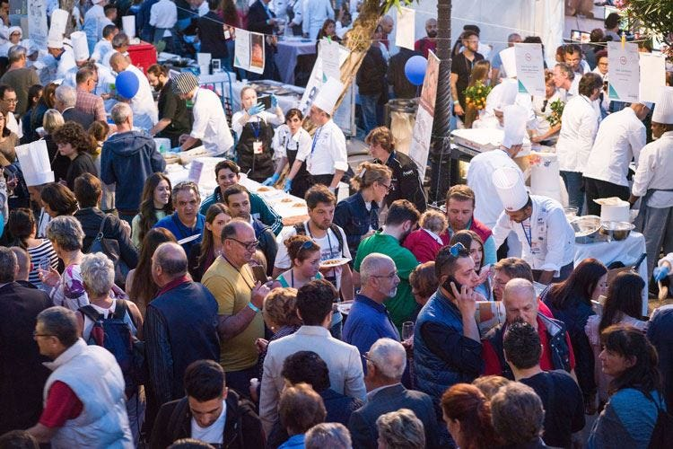 Il 30° Congresso Fic in Sicilia Pozzulo: Vogliamo promuovere il gusto
