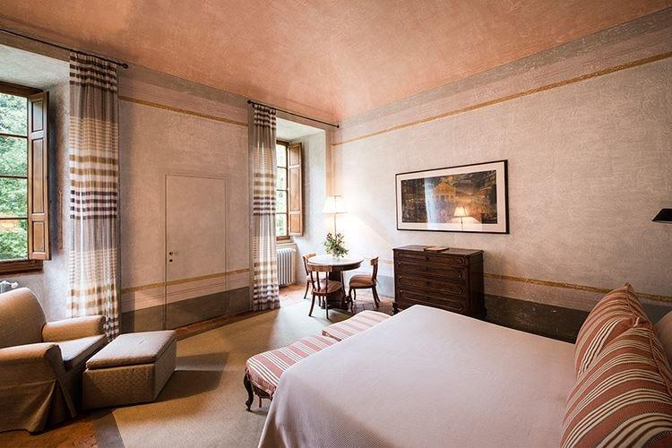 Borgo Pignano, resort toscano tra i boschi di Volterra