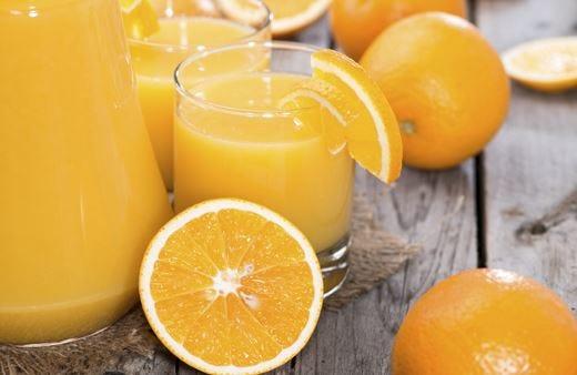 Stop in Italia all'aranciata senza arance Sale al 20% la quantità minima di succo