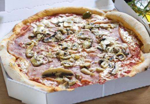 Il Consorzio italiano scatolifici contro i cartoni della pizza nocivi