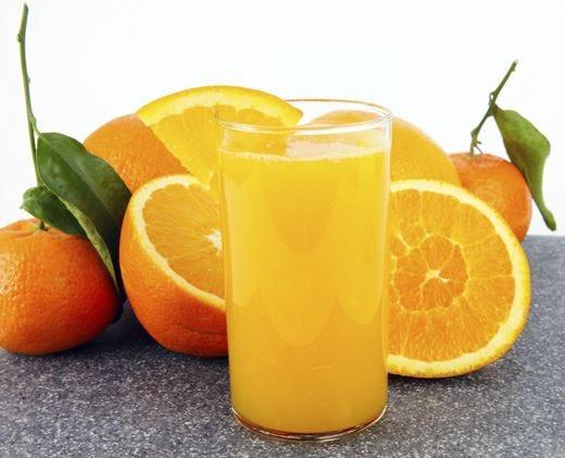 Aranciate, +20% di frutta nelle bibite Sì della Camera all'emendamento