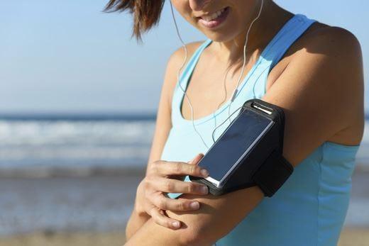 App per il benessere di corpo e mente Preziose alleate... se usate con criterio!