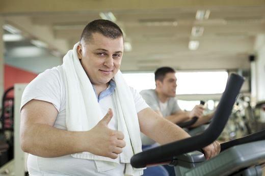 L'obesità pesa sulle casse dello Stato Serve un'educazione allo sport
