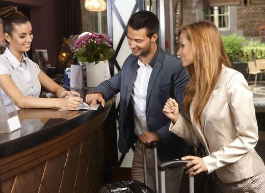 Turismo alberghiero, +1,1% di presenzema l'occupazione cala dell'1,7% nel 2014