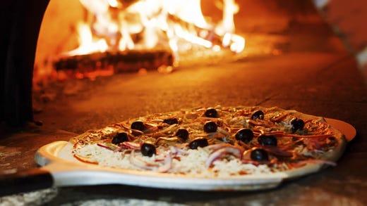 Ingredienti stranieri in 2 pizze su 3 Dalla Cina il concentrato di pomodoro