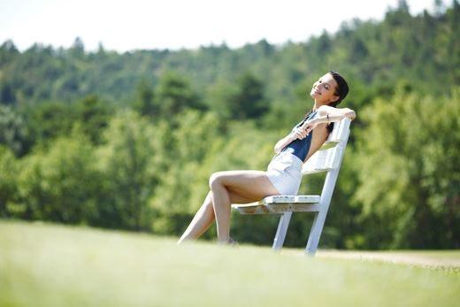 Attenzione al sole di primavera Come difendersi dai raggi Uv?