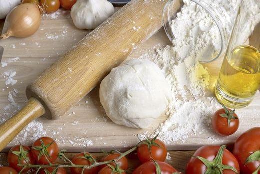 Una pizzeria su tre resiste alla crisi Sul menu ingredienti di alta qualità