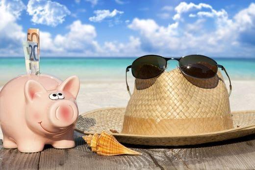 Gli italiani non rinunciano alle vacanze Investimenti nei viaggi +2% dal 2013