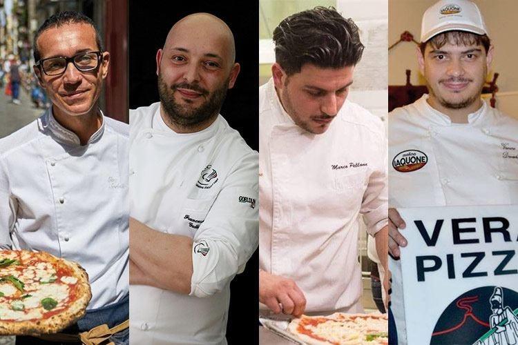 Campania, sì alla pizza a domicilio Ma con beffa: solo una settimana