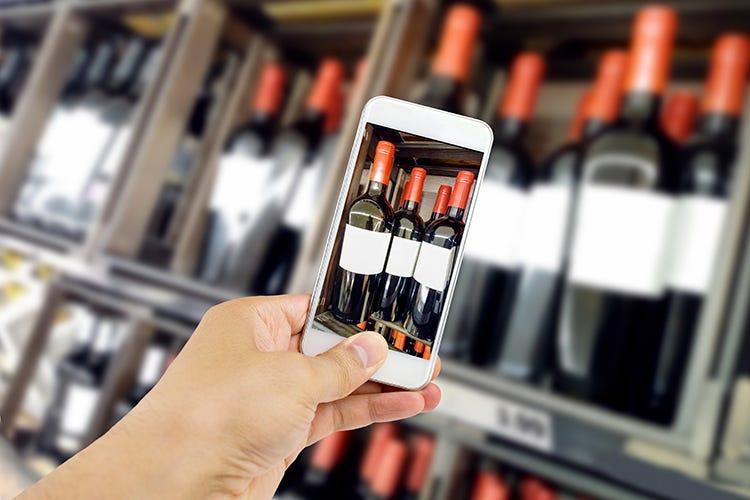 Alla Ricerca Del Vino Perduto Le 5 Migliori App Per Wine Lover Italia A Tavola