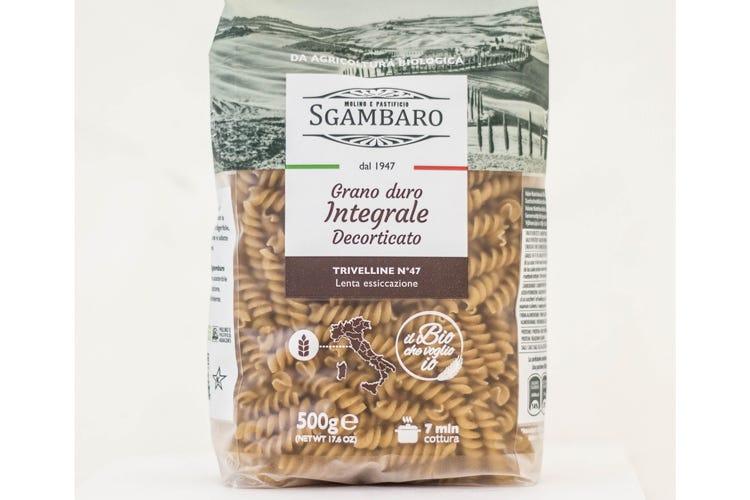 I primi 70 anni del Pastificio Sgambaro Grano duro italiano per una pasta buona