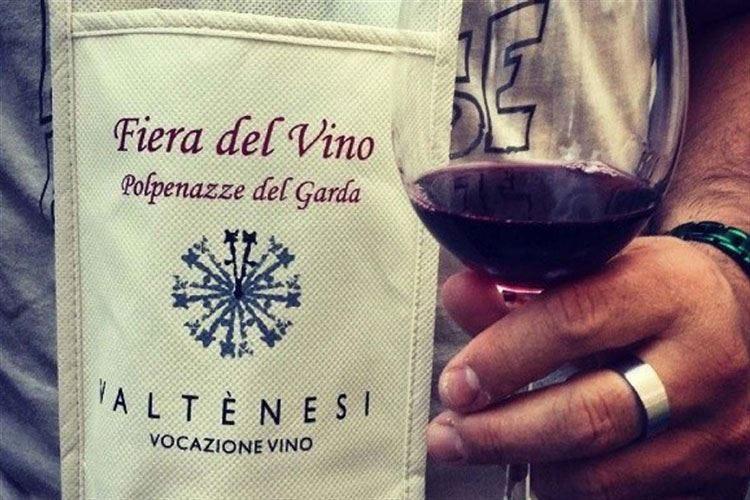 I 70 anni della Fiera del Vino Valtènesi 4 giorni per celebrare il Classico Doc