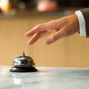 Turismo alberghiero in calo -2,8% nei primi 9 mesi del 2012