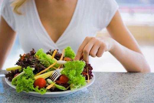 Rimettersi in forma dopo le festivitàcon frutta, verdura e legumi di stagione