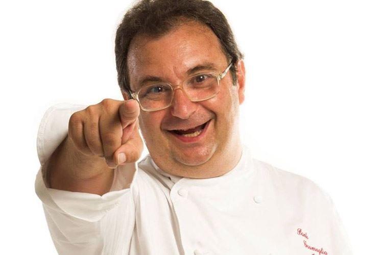 A Messina apre Sacha Il menu firmato da Gramaglia