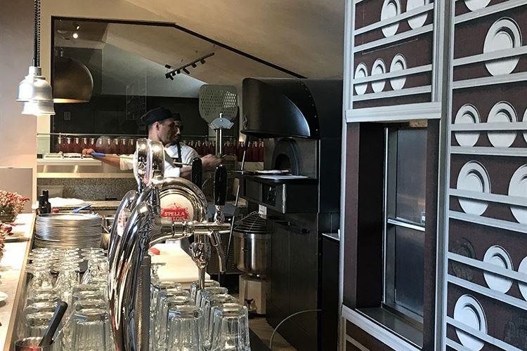 A Milano apre N10 Numero simbolo per la ristorazione