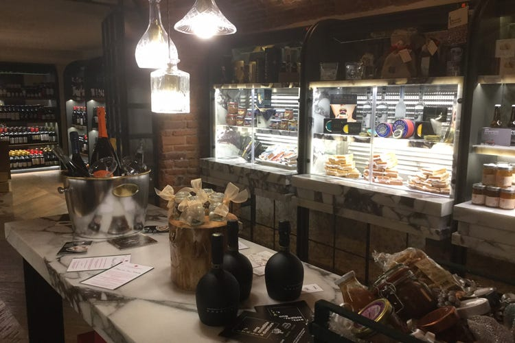 A Milano nasce Borgospesso 1 Food court nel Quadrilatero della moda