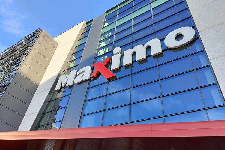 A Roma apre il mega store Maximo. Augusto Contract firma 4 ristoranti dell'area food