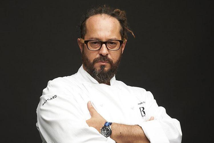 A Torino parte il nuovo Magorabin Marcello Trentini ridisegna il ristorante