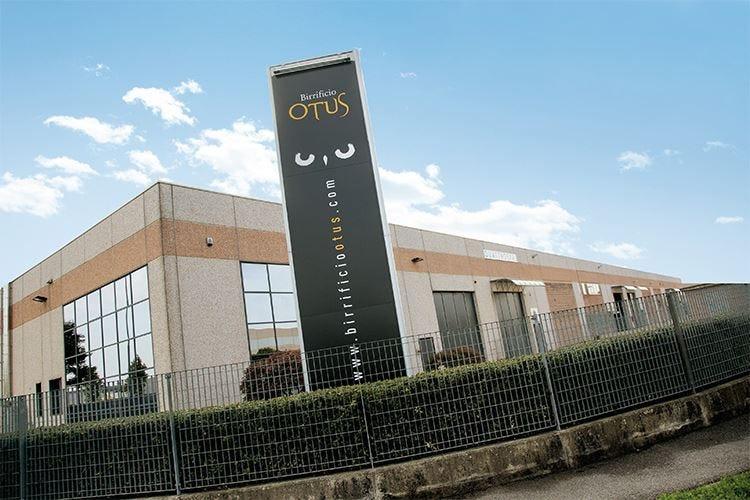 Birrificio Otus, crescita inarrestabile Singapore primo mercato estero