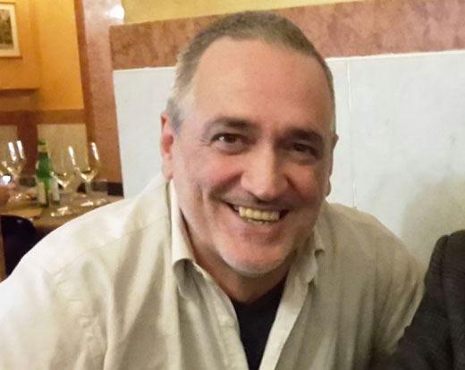 Alberto Bernardoni inaugura £$TuMiTurbi$£ Enoteca con cucina dai sapori toscani