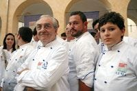 A Colorno coi maestri della formazione di Alma Day. Al via anche l'8° corso di gastronomia