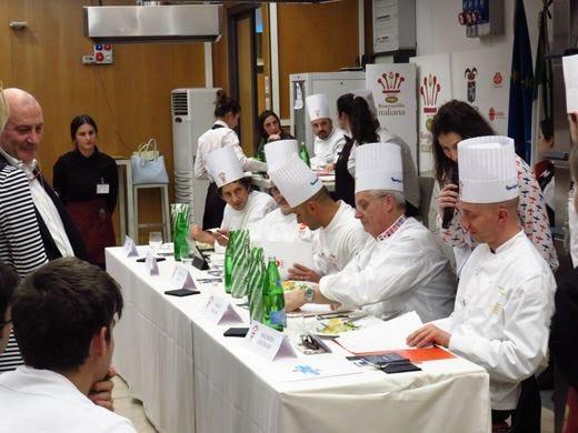 Gli Accademici AMPI in prima linea al World Pastry Star di Milano