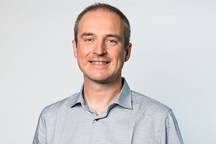 Ab InBev Italia, Benoit Bronckart nominato amministratore delegato