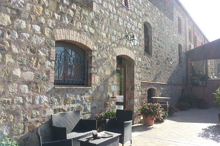 Abbazia Santa Anastasia, luxury relais immerso nel Parco delle Madonie