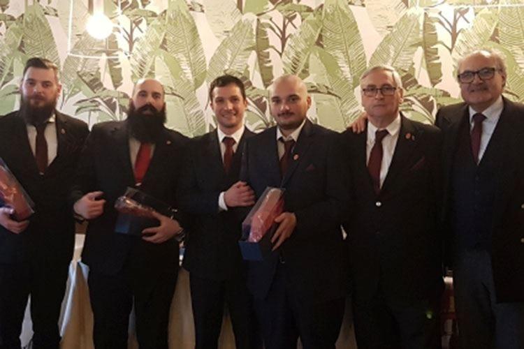 I barman lombardi Abi Professional tra i finalisti nazionali a Courmayeur