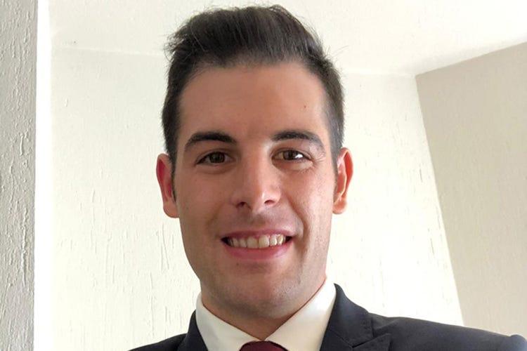 Luca Galletti (Abi Professional, Luca Galletti primo al concorso per il Nord Italia)