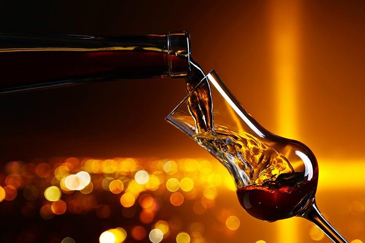 La grappa secondo Anag e la mixology secondo Abi Professional, per 10 giorni insieme (Abi Professional al fianco di Anag 10 giorni di cocktail a base grappa)