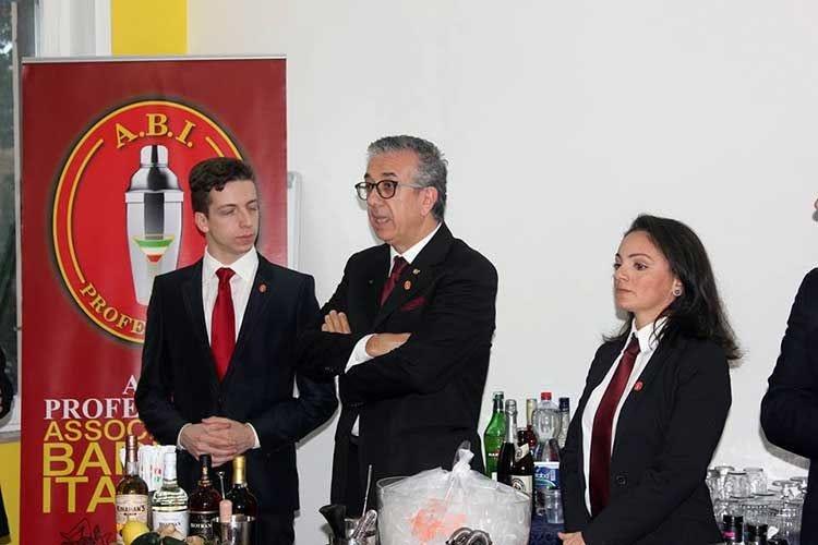 Abi Professional per il bere consapevole Una masterclass a Messina
