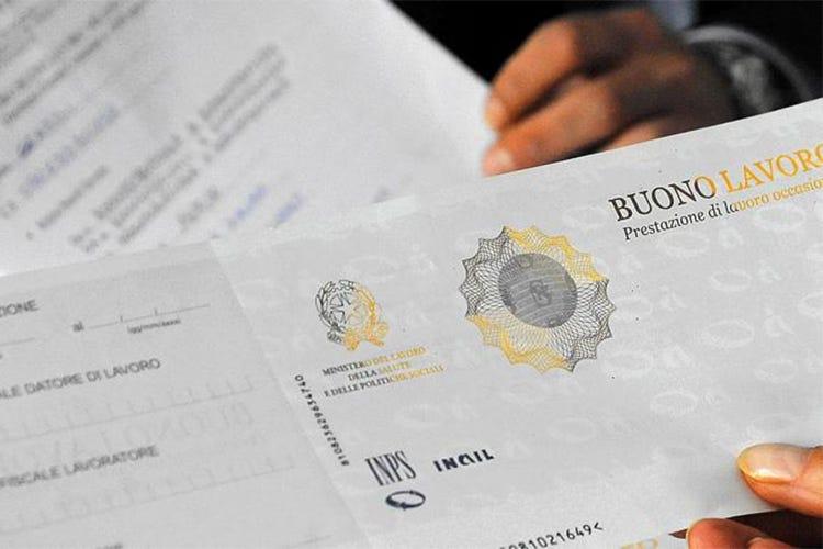 Abolizione dei voucher continua l 39 iter il s della for Commissione lavoro camera