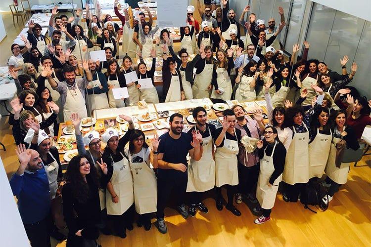 Accademia del panino italiano a milano grande attesa per l for Accademia del design milano